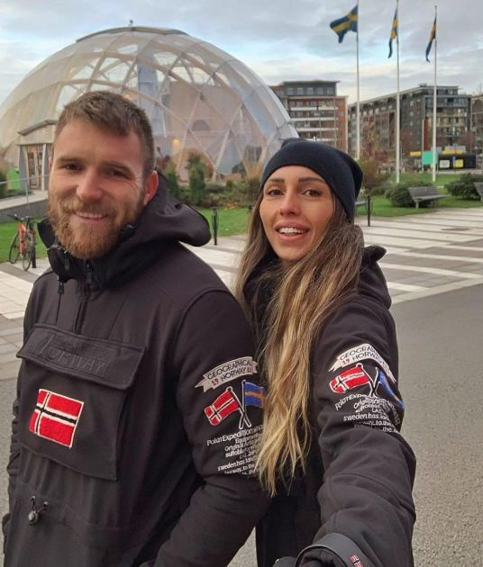 AMERIKO, POBIJ STOKU SMRDLJIVU! Supruga srpskog fudbalera šokirala javnost! Tea Katai: ŠTO VAS POLICIJA NE TUČE JAČE