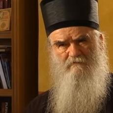 AMFILOHIJE O CRNOGORSKOM PREDSEDNIKU: Đukanović ne zna šta je crkva jer nije kršten (VIDEO)