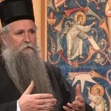 AMFILOHIJEV NASLEDNIK DOSTOJAN: Joanikije je prvi hapšeni vladika u ovom veku, mnogi ga videli na čelu crkve