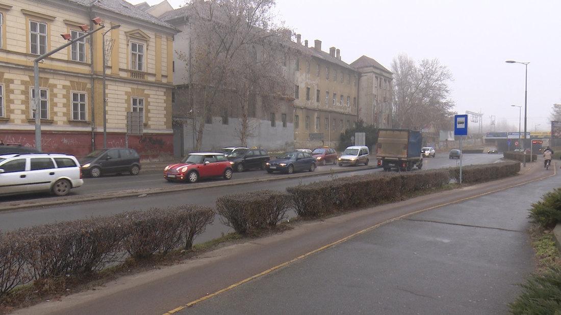 Putevi Srbije: Oprez zbog snega i vlažnih kolovoza
