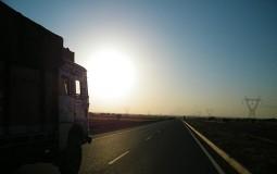 AMSS: Kamioni na granici sa Mađarskom na izlaz čekaju do osam sati