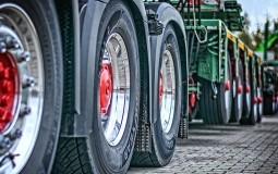AMSS: Kamioni satima čekaju prelazak granice Srbije