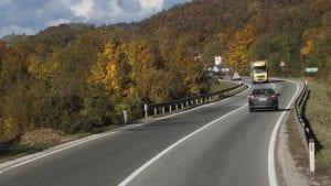 AMSS: Nema gužve na putevima Srbije, večeras moguće čekanje na naplatnim stanicama