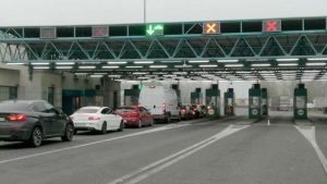 AMSS: Nema zadržavanja za putnička vozila, teretna na Horgošu čekaju pet sati