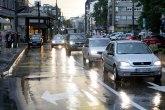 AMSS: Obazrivost u vožnji zbog promena vremena i padavina