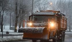 AMSS: Opasnost od poledice na putevima