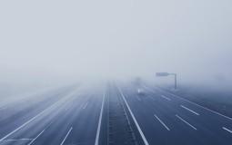 AMSS: Oprez zbog magle i sumaglice