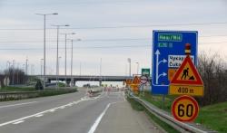 AMSS: Popodne gužve u saobraćaju