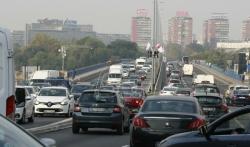 AMSS: Saobraćaj pojačanog intenziteta