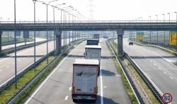 AMSS: Uglavnom povoljni uslovi u saobraćaju