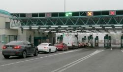 AMSS: Zadržavanja na graničnim prelazima Srbije 15 minuta
