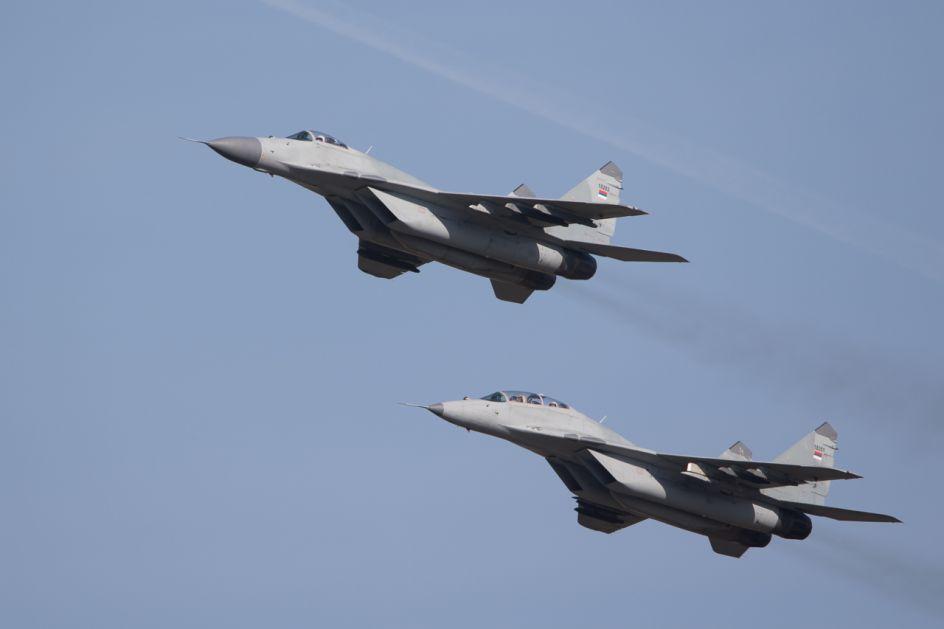 [ANALIZA] Kakva je perspektiva upotrebe lovačkog aviona MiG-29? (I deo)