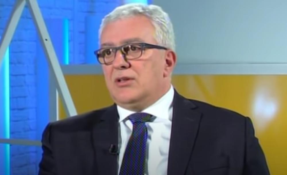 ANDRIJA MANDIĆ: Miraš Dedeić je Milov politički proizvod, sada bi da prekrštava Srbe!