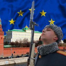 ANTIRUSKE SANKCIJE SU SPREMNE: EU pokrenula postupak, Moskva na novom udaru