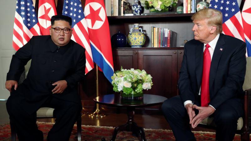 AP: Pjongjang posle samita Trampa prikazuje drugačije