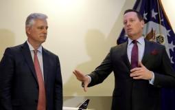 AP: SAD posredovale za potencijalne letove aviona između Srbije i Kosova
