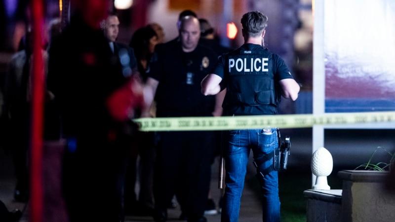 AP: Ubijen učenik u SAD, nakon što je pucao na policiju
