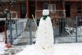 AP: Velike snežne padavine na Balkanu, vanredna situacija