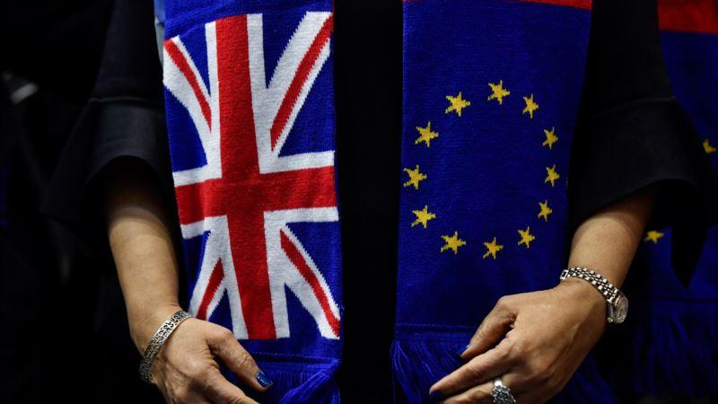 AP objašnjava: Zašto se Britanija i EU još spore oko Bregzita?