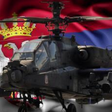 APAČI SE JOŠ UVEK PLAŠE SRBIJE: Zašto je američki helikopter prošao tako neslavno tokom NATO agresije?