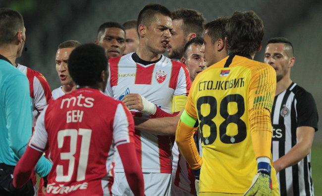 APOEL ima novi predlog za Savićev transfer, da li se Zvezdi dopao?