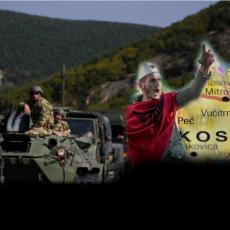 APSOLUTNA KATASTROFA ZA SRBIJU: Loše vesti za Srbiju o Kosovu i Metohiji - KFOR se povlači