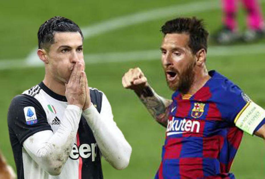 APSOLUTNA LAŽ: Ovako je demantovana najčudnija spekulacija u istoriji fudbala (FOTO)