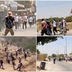 ARAPSKI SVET JURIŠA NA IZRAEL: Ništa ih više ne može zaustaviti, Libanci i Jordanci pred vratima neprijatelja (VIDEO)