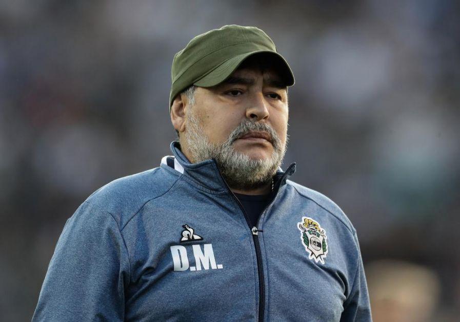ARGENTINA U ŠOKU! Istraga pokazala: Maradona neadekvatno lečen!