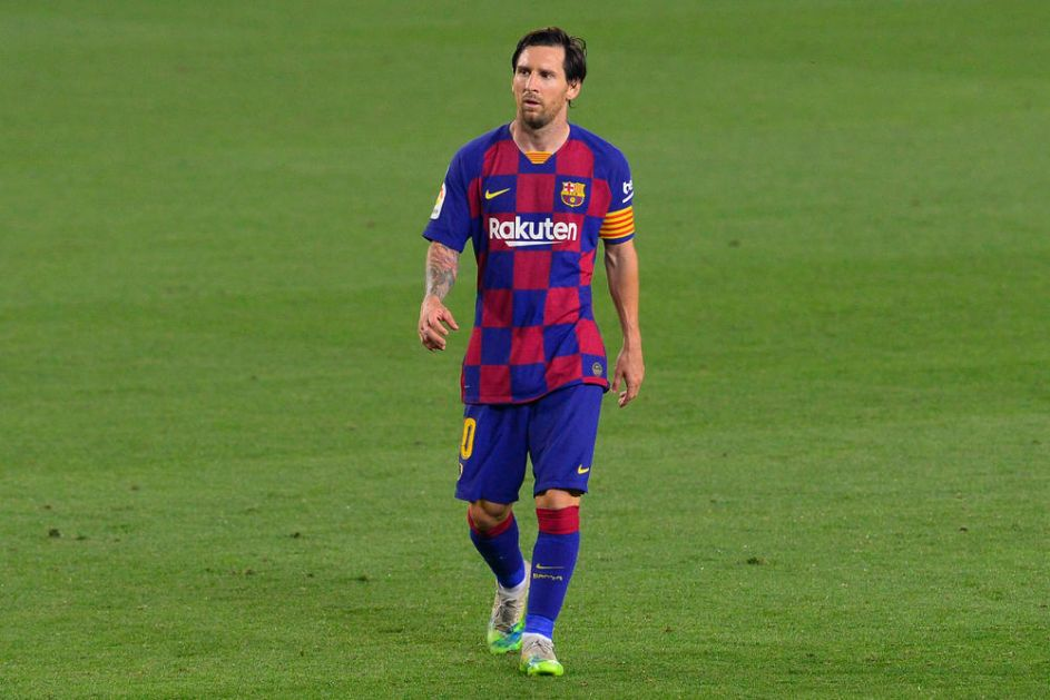 ARGENTINAC JE KRALJ PRIMERE: Mesi uradio ono što pre njega u španskoj ligi nikome nije uspelo (VIDEO)