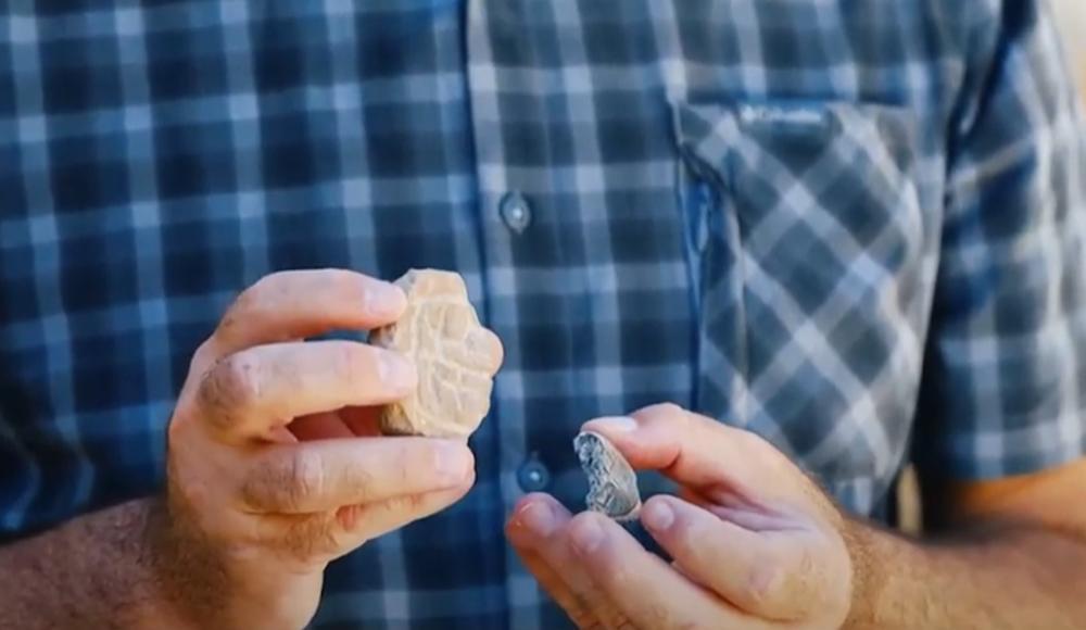 ARHEOLOZI NAIŠLI NA VELIKO OTKRIĆE IZ 6. VEKA PRE NOVE ERE: Ovo do sada nismo znali o Jerusalimu (VIDEO)