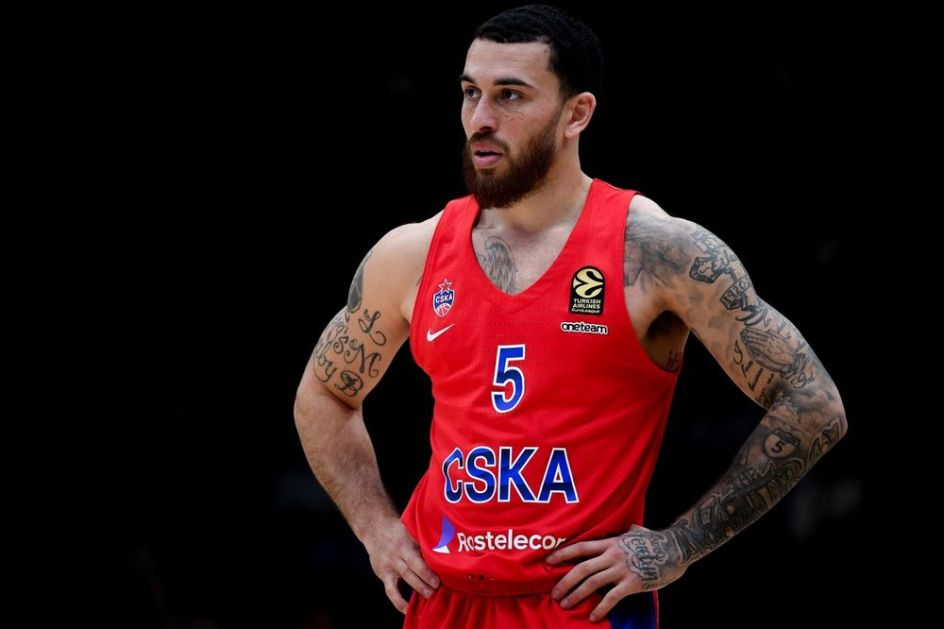 ARMEJCI ODNELI POBEDU IZ PIREJA: CSKA posle DRAME bolji od Olimpijakosa! VIDEO