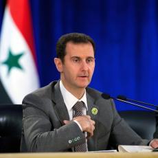 ASAD JE ZABRINUT: Sirija prelazi na Plan B