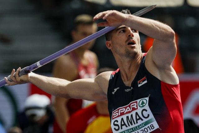 ASS presudio: Samac nije oborio rekord, sudije – marš iz atletike!
