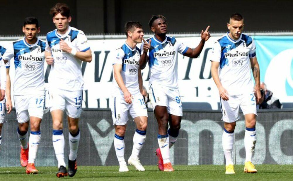 ATALANTA IDE KA LIGI ŠAMPIONA: Sedam golova u pobedi protiv Parme, tri boda za Klajari, remi Verone i Torina