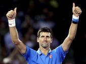 ATP: Đoković sve bliži Federeru, novi rekord na vidiku