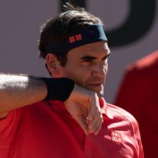 ATP HALE: Nije to više ONAJ stari Rodžer! Federer se MUČIO i na travi sa 90. igračem sveta!