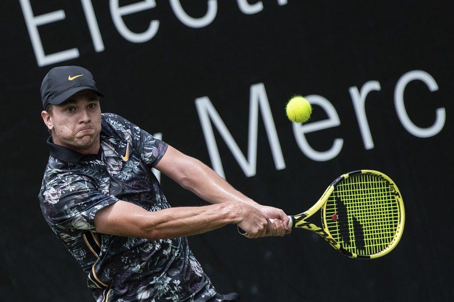 ATP LISTA Kecmanović napredovao devet mesta