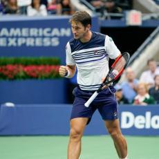 ATP MOSKVA: Lajović u četvrtfinalu! Naredni rival mu je redovna mušterija