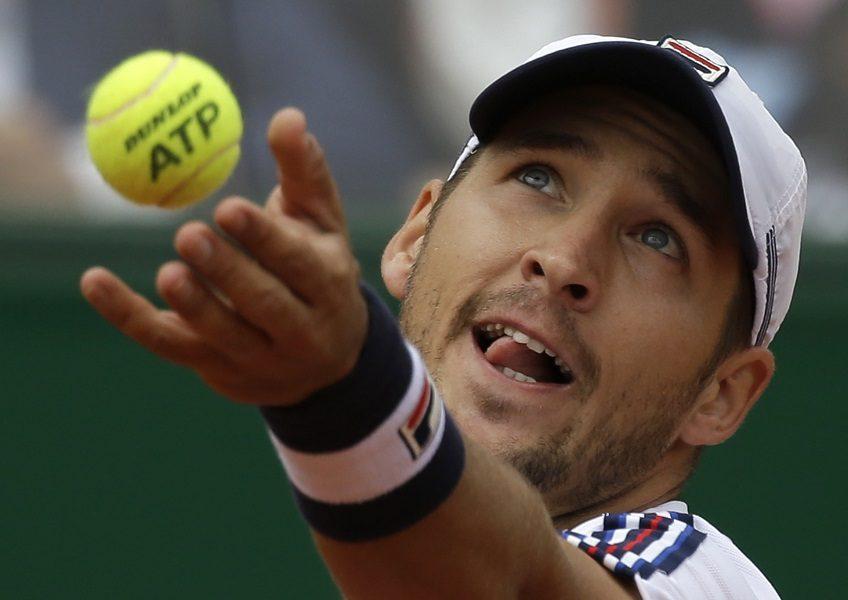 ATP MOSKVA Lajović u četvrtfinalu