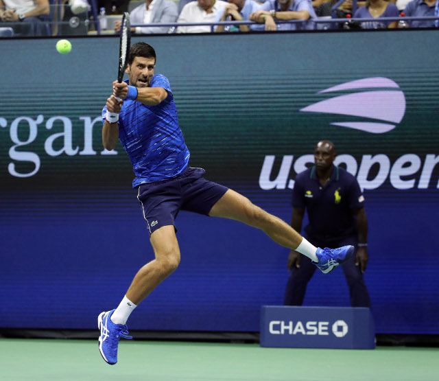 ATP - Nole pretekao i Konorsa na večnoj listi, ko je još ostao ispred njega?