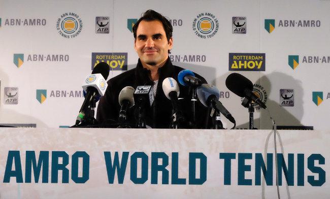 ATP - Opet taj Federer!