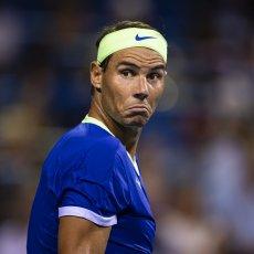 ATP VAŠINGTON: Nadal pukao kao zvečka već u osmini finala