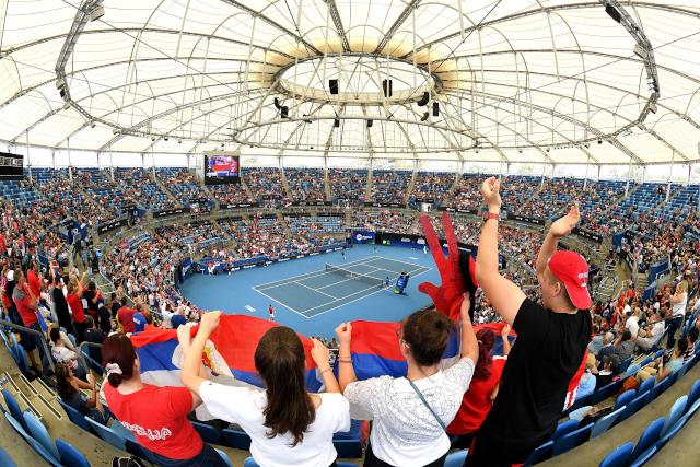 ATP kup nosi poene, Đoković se približava Nadalu, moguć povratak na prvo mesto u Australiji!