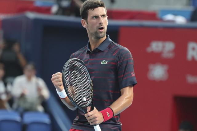 ATP lista - Novak i dalje na vrhu, ogroman skok Krajinovića!