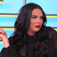 AU! Srpska pevačica otkrila uživo u emisiji svoju TARIFU: Za sat vremena kao PROSTITUTKA uzmem…
