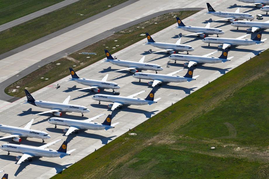 AUA obnavlja letove od 15.juna, od 22.juna i za Beograd
