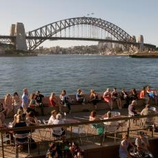 AUSTRALIJA I DALJE GORI: U Sidneju rekordna novembarska temperatura!