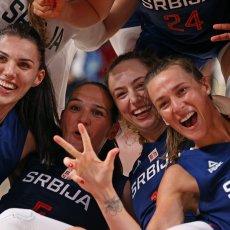 AUSTRALIJA ILI SAD: Evo kome se JUNAKINJE cele Srbije nadaju u polufinalu!
