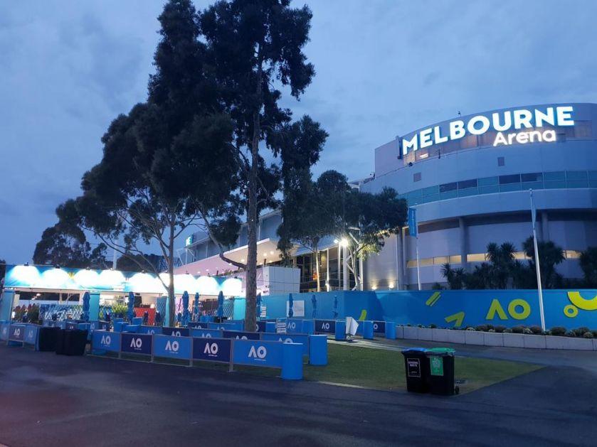 AUSTRALIJAN OPEN: Drugog dana na terenu četvoro srpskih tenisera, Nadal i Kirjos